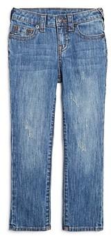 True Religion Boys' Geno Jeans - Little Kid, Big Kid