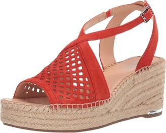 Franco Sarto Women's Celestial Espadrille Wedge Sandal