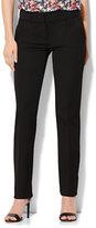 New York & Co. 7th Avenue Design Studio Pant - Runway - Slimmest Fit - Slim Leg - SuperStretch - Tall
