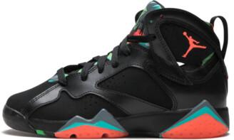 Jordan Air 7 Retro 30th BG 'Barcelona Nights' Shoes - Size 6Y