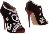 Tabitha Simmons Shoe boots