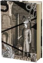 Christian Lacroix B5 Astrologie Flocked Journal
