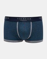 Ted Baker Bug print organic cotton-blend boxer shorts