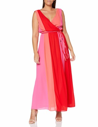 APART Fashion Women's Glamour: Lady ON FIRE Party Dress