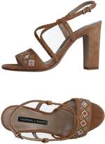 Norma J.Baker Sandals - Item 11102676