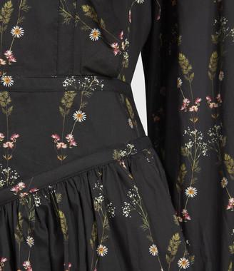 AllSaints Aislyn Varanasi Dress