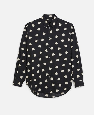 Stella McCartney Saul Cotton Shirt, Men's