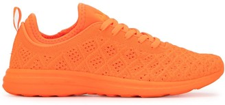 APL Athletic Propulsion Labs TechLoom knitted low-top sneakers