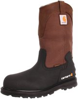 Carhartt Men's CMP1259 11 Mud Well ST Work Boot