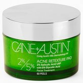 Cane + Austin CANE+AUSTIN CANE and AUSTIN Acne Treatment Pads 60 CT