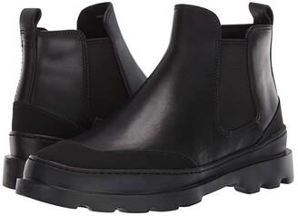Camper Brutus (Black) Women's Shoes
