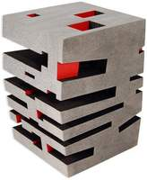 Matt Gagnon Paper Side Table