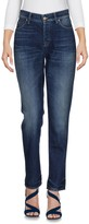 7 For All Mankind Denim pants - Item 42593415