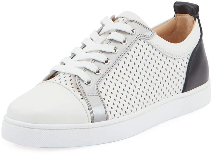 a10a4822c86 Men's Louis Junior Spike Low-Top Sneakers