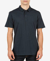 Volcom Men's Wowzer Cotton Polo