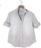 Frank And Eileen Womens Barry Stonewashed Indido Shirt
