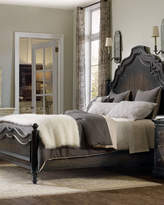 Hooker Furniture Annibale Queen Panel Bed