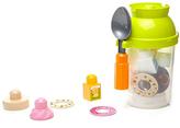Mattel Mega First Builders Cookie Jar Baking Play Set