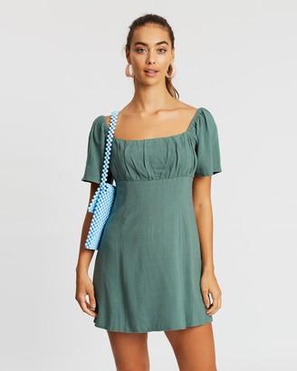 MinkPink Gretta Mini Dress