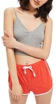 Topshop Women's Runner Shorts
