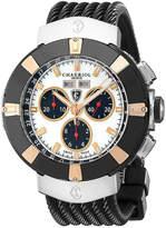 Charriol Unisex Celtica Watch