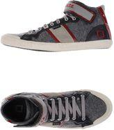 D.A.T.E High-tops & sneakers - Item 44856900