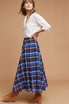 Ne Quittez Pas Cayden Plaid Skirt