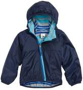 The North Face Breezeway Reversible Water Repellent Windbreaker Jacket