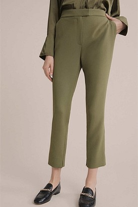 Witchery Textured Suit Pant