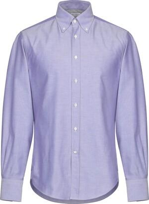 Brunello Cucinelli Shirts
