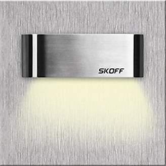 Skoff TANGO Short Stainless Steel Warm White 5 in 1 Tan K/H