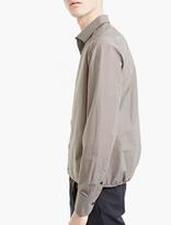 Kolor Grey Nylon Shirt