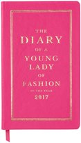 Kate Spade 2017 Pencil It In 12-Month Agenda - Pink Diary