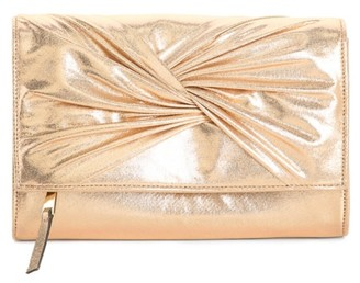 Kelly & Katie Vonya Twist Clutch