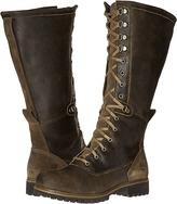 Timberland Wheelwright Tall Lace Waterproof Boot Women's Waterproof Boots