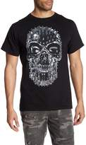 Rogue Spine Skull Graphic Tee