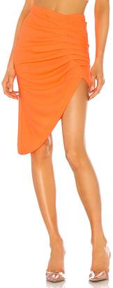 h:ours Daya Skirt