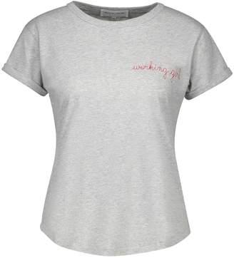 Maison Labiche Working Girl t-shirt