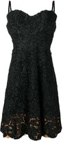 A.N.G.E.L.O. Vintage Cult 1950 embroidered lace dress