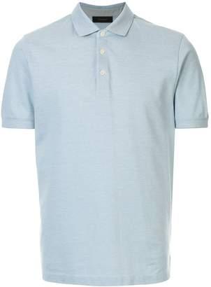 Durban D'urban short sleeve polo shirt