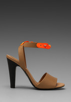 See by Chloe F Summer Heel