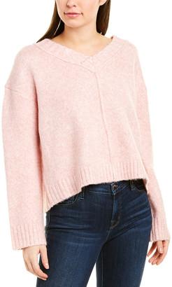 Inhabit Brushed Sweater