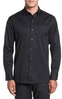 Tommy Bahama Men's Big & Tall Oasis Twill Sport Shirt
