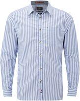 White Stuff Skua Stripe Ls Shirt