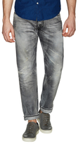 PRPS Halo Japanese Faded Straight Jeans