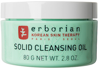 Erborian Solid Cleansing Coconut Oil Makeup Remover