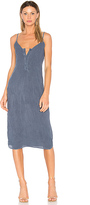 Sam&lavi Tabitha Dress in Blue. - size L (also in S,XS)
