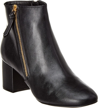 Cole Haan Saylor Grand Leather Bootie