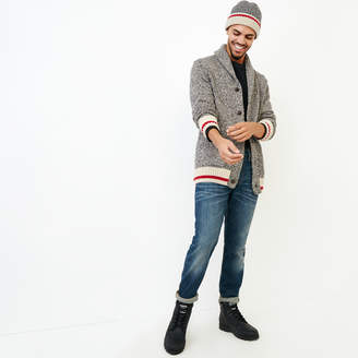 Roots Cotton Cabin Cardigan