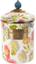 Mackenzie Childs MacKenzie-Childs - Morning Glory Canister - Medium